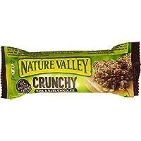 NATURE VALLEY ネイチャーバレー オーツ&ダークチョコレート グラノラバー 2個×9袋入