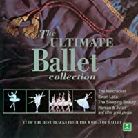 Ultimate Ballet Collection
