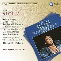 Handel: Alcina (Home Of Opera) by Handel: Alcina (Home Of Opera) (2011-11-15)