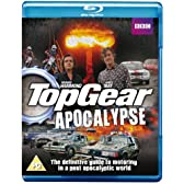 Top Gear Apocalypse [Blu-ray] [Import]