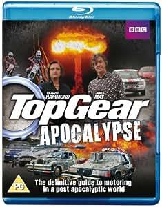 Top Gear Apocalypse [Blu-ray] [Import]