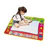 KK スイスイおえかき お絵かき ぬりえ カラフルシート 4色 ペン2本つきセット 知育おもちゃ 大きいサイズ