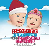Cooper's Christmas with Princess Preslie