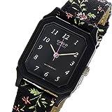 カシオ CASIO スタンダード クオーツ レディース 腕時計 LQ-142LB-1B ブラック [並行輸入品]
