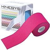 【全16色】トワテック カラーキネシオロジーテープ KINESYS(キネシス) 5cm×5m 1巻【リニューアル】