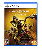 Mortal Kombat 11 Ultimate (輸入版:北米) - PS5
