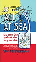 All At Sea: Conquering the Channel in a Piece of Plumbing