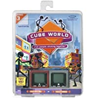 Cube World; Series 3: Sparky & Toner by Mattel [並行輸入品]