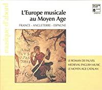 Medieval Europe in Music
