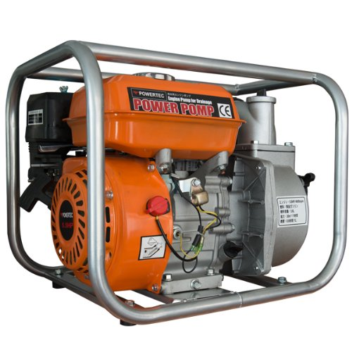 エンジンポンプ 水ポンプ 排水ポンプ 2インチホース対応