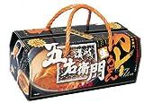 久保田麺業 ボックス五右衛門カレーうどん 1060g