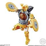 ミニプラ 宇宙戦隊キュウレンジャー キュータマ合体シリーズ02 キュウレンオー2 [4.テンビンボイジャー](単品)