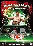 WWE レガシー・オブ・エディ・ゲレロ [DVD]