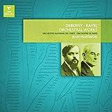 Debussy・Ravel: Ochestral Works