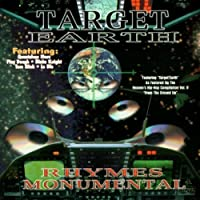 Target Earth by Rhymes Monumental