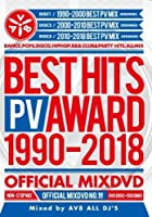 Best Hits PV Award 1990-2018 Official MIXDVD / V.A