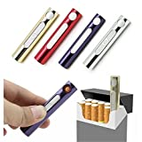 GoodsLand スティック 型 電子ライター USB 電熱 ライター コ...