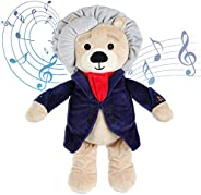 Vosego Ludwig Van Beethoven Virtuoso Bear | 40 Mins Classical Music For Babies | 15 Award Winning Musical Soft
