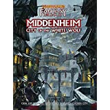 ウォーハンマー ファンタジー RPG: ミデンハイム - ホワイトウルフの都市