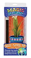 Melissa & Doug Magic in a Snap Magic Flower Pot & Wand [並行輸入品]