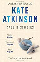 Case Histories (Jackson Brodie) by Kate Atkinson(2005-07-04)