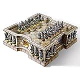 ロード・オブ・ザ・リング コレクターズチェスボード Lord of the Rings Collector's Chess board [並行輸入品]