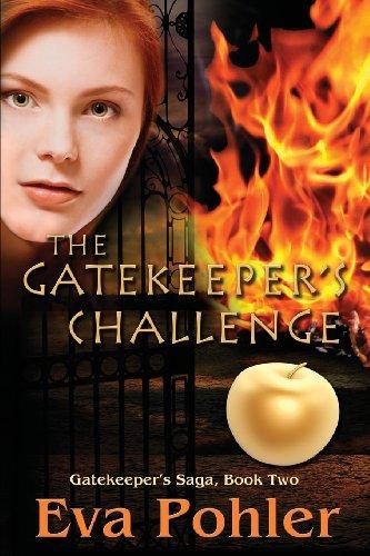 Download The Gatekeeper's Challenge: Gatekeeper's Saga, Book Two 0989999904
