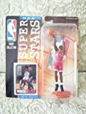 ジョーダン MICHAEL JORDAN -マイケル・ジョーダン-/CHICAGO BULLS -シカゴ・ブルズ- 「NBA SUPER STARS」