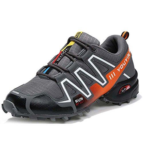 [해외](웹 트릭스) Wetrics 등산화 하이킹 신발 등산 신발 등산 신발 통기성 미끄럼 방지 야외 경량 마모 충격 흡수 남녀 겸용/(Weitrix) Wetrics Mountaineering shoes Hiking shoes Trekking shoes Climbing shoes Breathable Non slippery outdoor ligh...