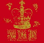 V.I.D.~Very Important Doll TYPE A(DVD付)(通常1~2営業日以内に発送)