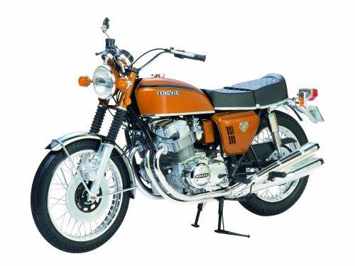 1/6 オートバイシリーズ No.1 Honda ドリーム CB750 FOUR 16001