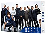 HERO Blu-ray BOX (2014年7月放送) -