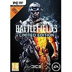 Battlefield 3: Limited Edition (PC) (輸入版)