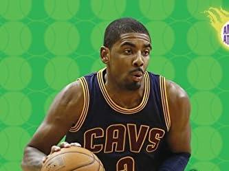 Kyrie Irving (Amazing Athletes)