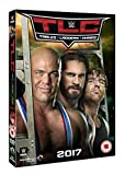 WWE: TLC - Tables, Ladders & Chairs 2017 [DVD-P...