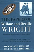 The Papers of Wilbur & Orville Wright Including the Chanute-Wright Papers【洋書】 [並行輸入品]