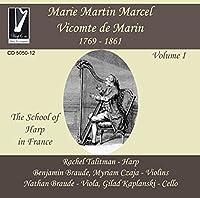 Marie Martin Marcel Vicomte De Marin