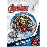 Marvel アベンジャーズ ホイルバルーン 18インチ 1個