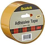 Scotch Packaging Tape, Tan