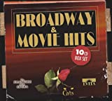 Broadway & Movie Hits