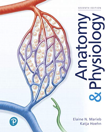 Download Anatomy & Physiology (7th Edition) 013516804X