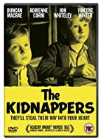 The Kidnappers (1953) (The Little Kidnappers) [ NON-USA FORMAT PAL Reg.0 Import - United Kingdom ] [並行輸入品]