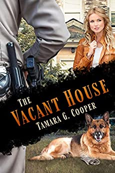 The Vacant House (Sophie O'Brion Mysteries Book 1) by [Cooper, Tamara G.]