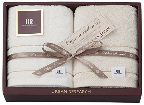 URBAN RESEARCH (アーバンリサーチ) タオル セット UR1010