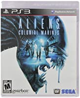 Aliens: Colonial Marines (輸入版:北米) - PS3