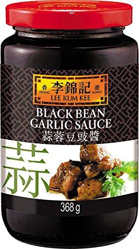 李錦記 蒜蓉豆鼓醤 4号缶