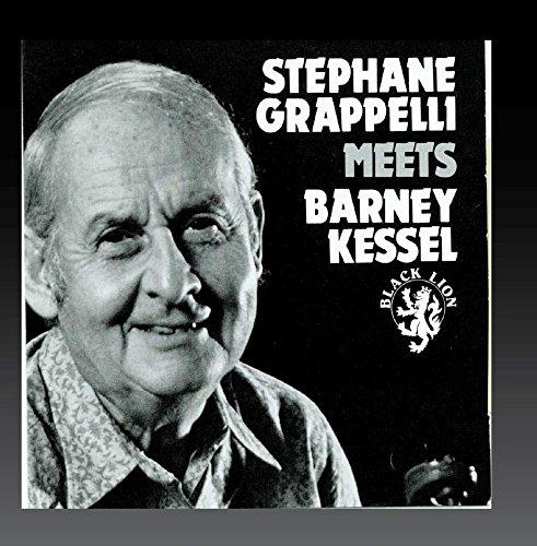 Grappelli Meets Kessel