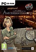 Curse Of The Amsterdam Diamond (PC) (輸入版)