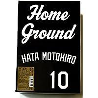 """【FC限定盤】All Time Best ハタモトヒロ """"Home Ground"""" 限定盤(CD2枚+Blu-ray2枚+ 500ピースジグソーパズル ※豪華BOX仕様)"""