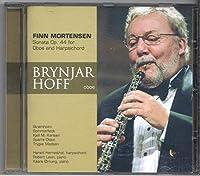 Contemporary Oboe: Mortensen, Olsson, Etc